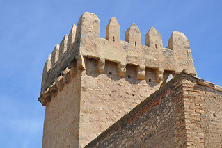 Torre del Prior. Tortosa | by Monestirs Puntcat