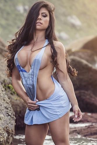 Mercedes Sousa - Hot Female Bodybuilder | via ift.tt