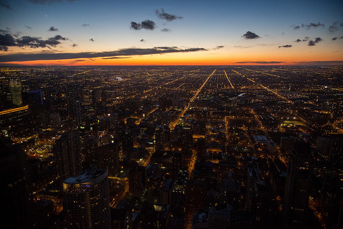 Chicago, Illinois #35 | by H.Treider