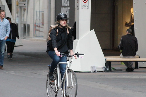 Urban Cycling Calgary | by Tom Babin