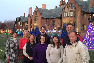 Cleveland_StanHywet | by WFU Alumni, Parents & Friends