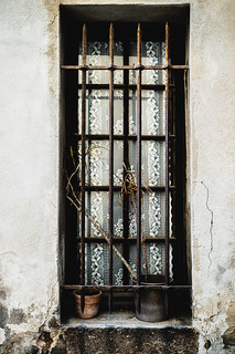 Old Window - Hyères | by Nolivfr