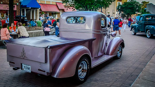 1937 Chevy Pick-Up Truck | by Harold Brown