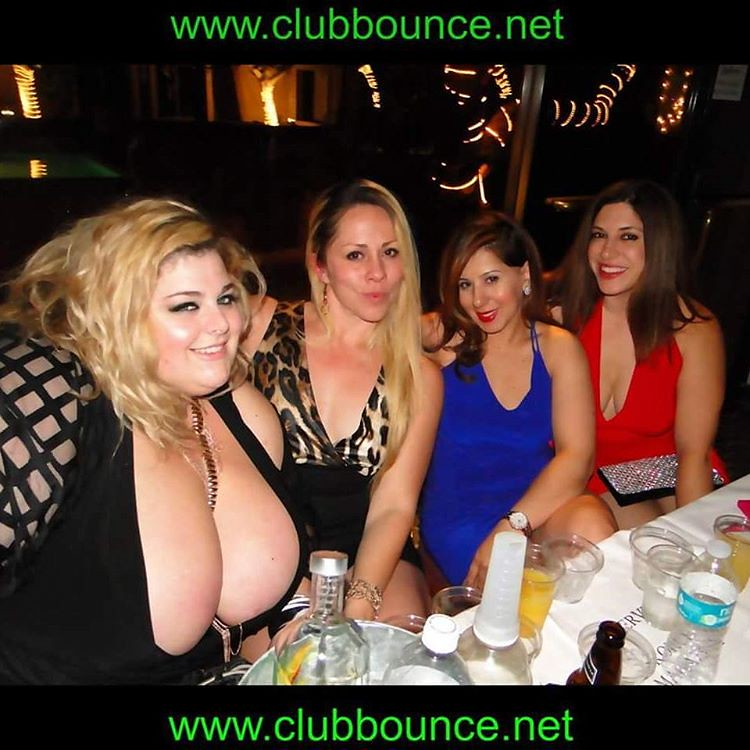 Apologise, but, Sexy bbw club bounce necessary