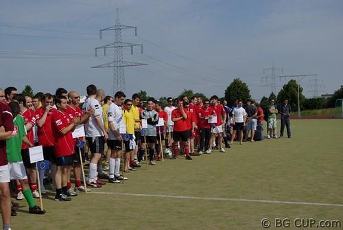Teams 2009