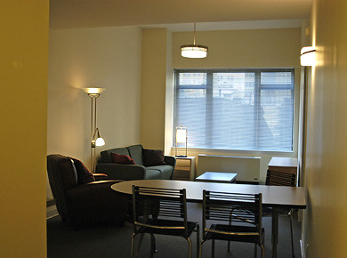 Three four bedroom apartment in feil hall brooklyn law school flickr for 4 bedroom apartments in brooklyn