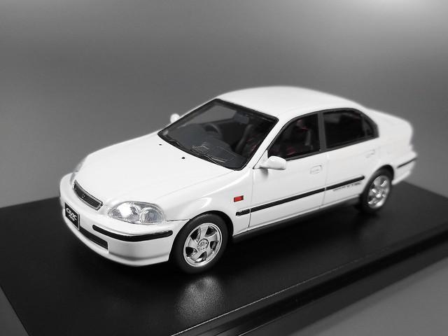 Honda Civic Ferio Si-2 1996
