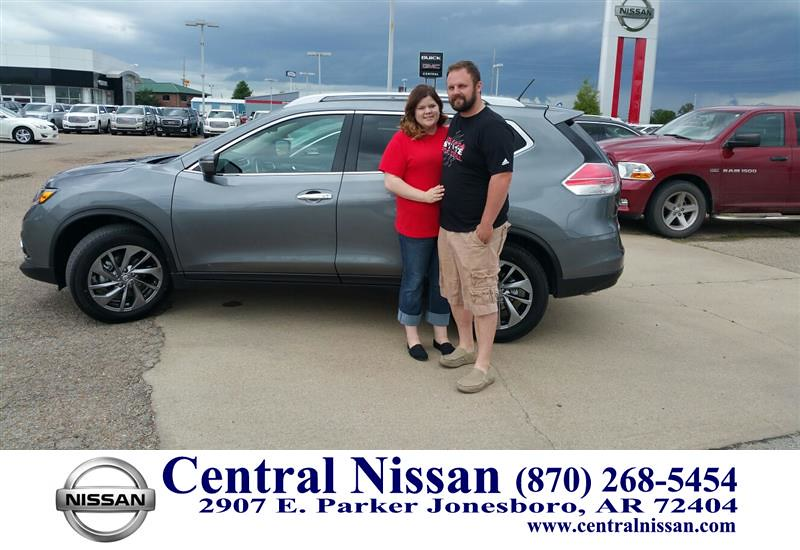By Centralnissanjonesboro #HappyBirthday To Britany And Tyler From Bobby  King At Central Nissan! | By Centralnissanjonesboro