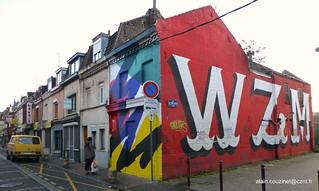 Renaissance rue Jules Guesde