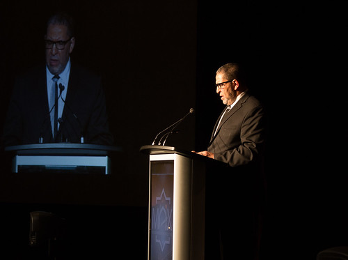 Mohamed Lachemi, President of Ryerson University | by NidalM