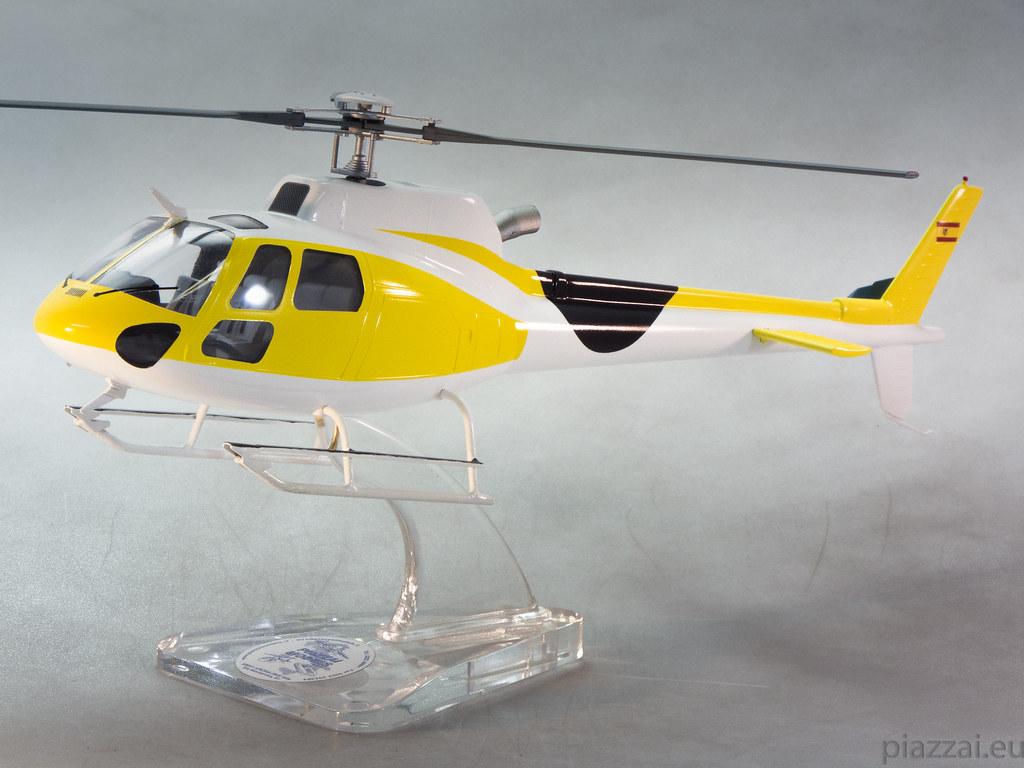 Elicottero 350 : As350 verniviature varie scale 1 32 5 laérospatiale as u2026 flickr