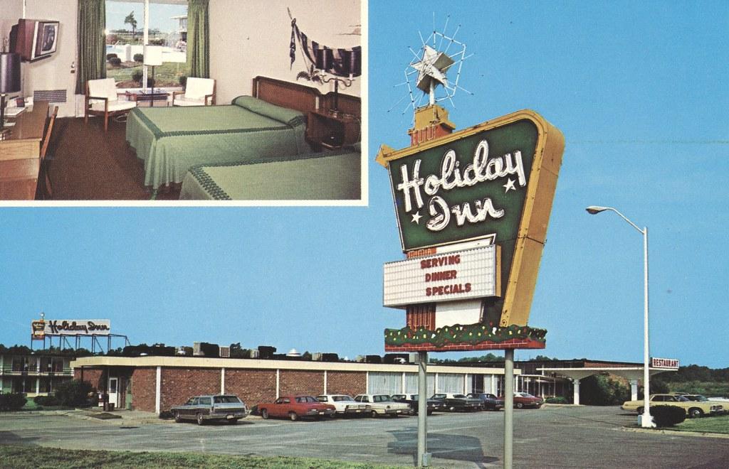 Holiday Inn - Smithfield, North Carolina