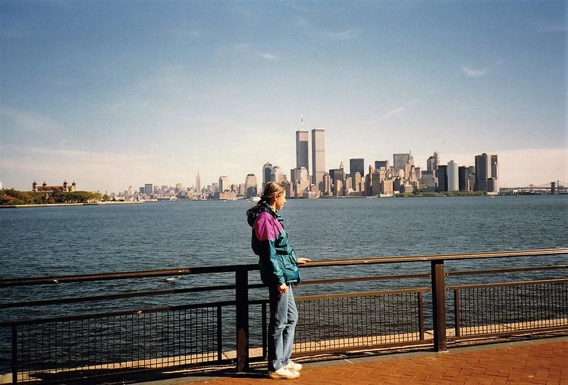New York 1993
