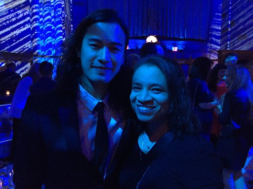 Me and Jordan Rodrigues