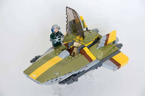 A-Wing EVO | by ted @ndes