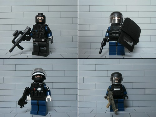 Rainbow Six Siege Gign Operators: All Four GIGN Operators From Rainbow Six