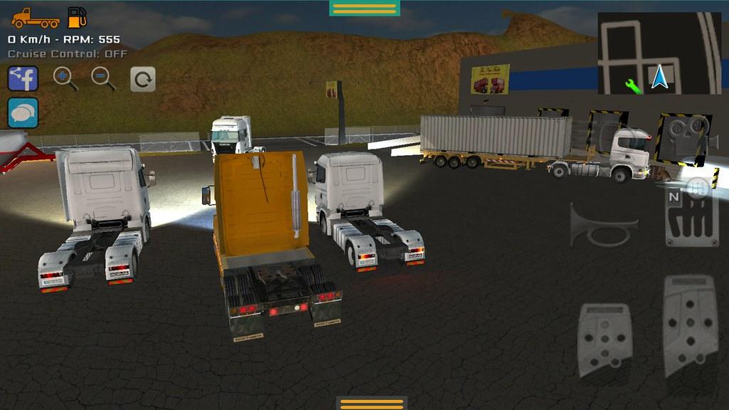 Grand Truck Simulator Update Multiplayer Tempo55 Flickr