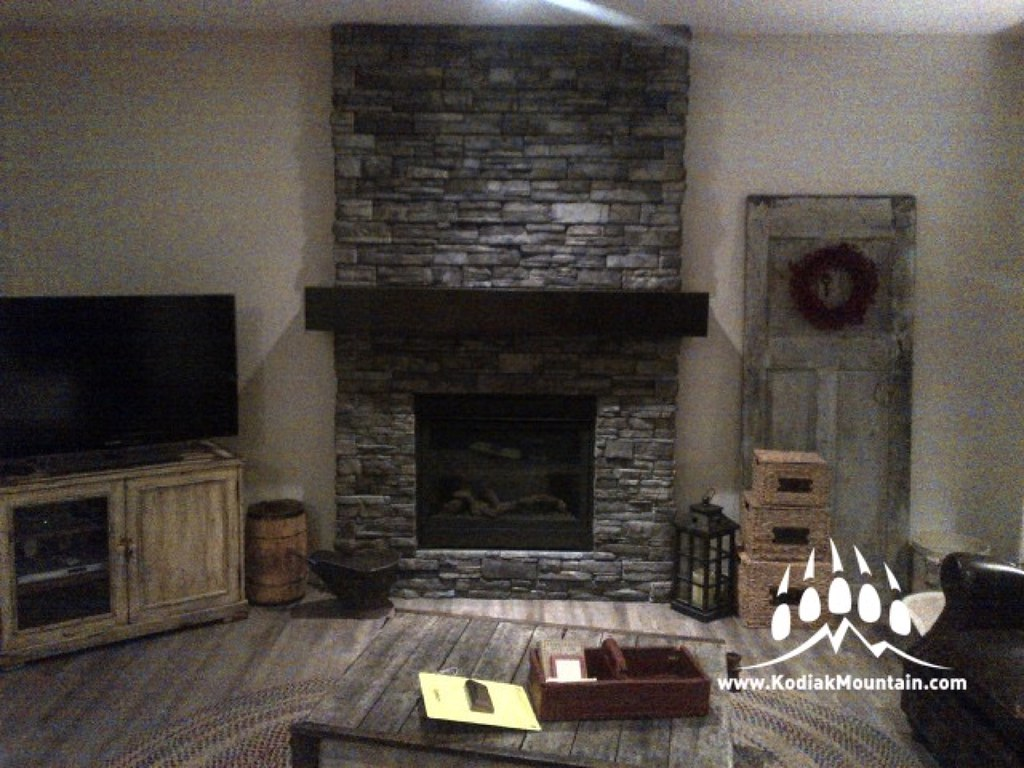 Do it yourself fireplace project with our ready stack col flickr do it yourself fireplace project with our ready stack color granite solutioingenieria Image collections