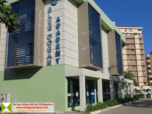 Trường CBO - Cebu Blue Ocean