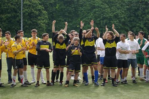 Teams 2008