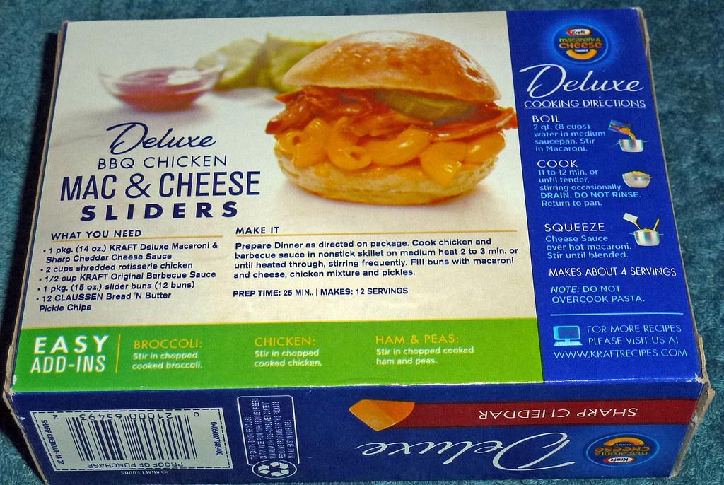 Kraft Macaroni And Cheese 2 1 16 2 David Valenzuela Flickr