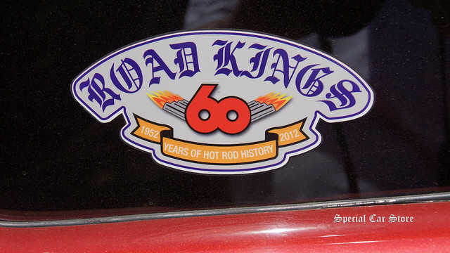 Road Kings Charity Car Show