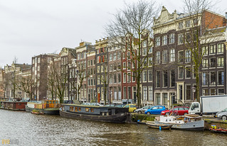 013 canals amsterdam 1 | by Eva Blue