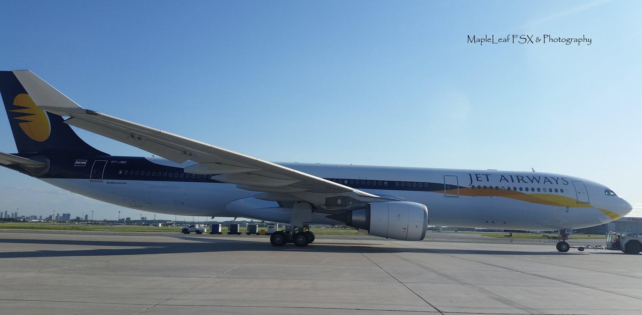 Klm A330 Fsx