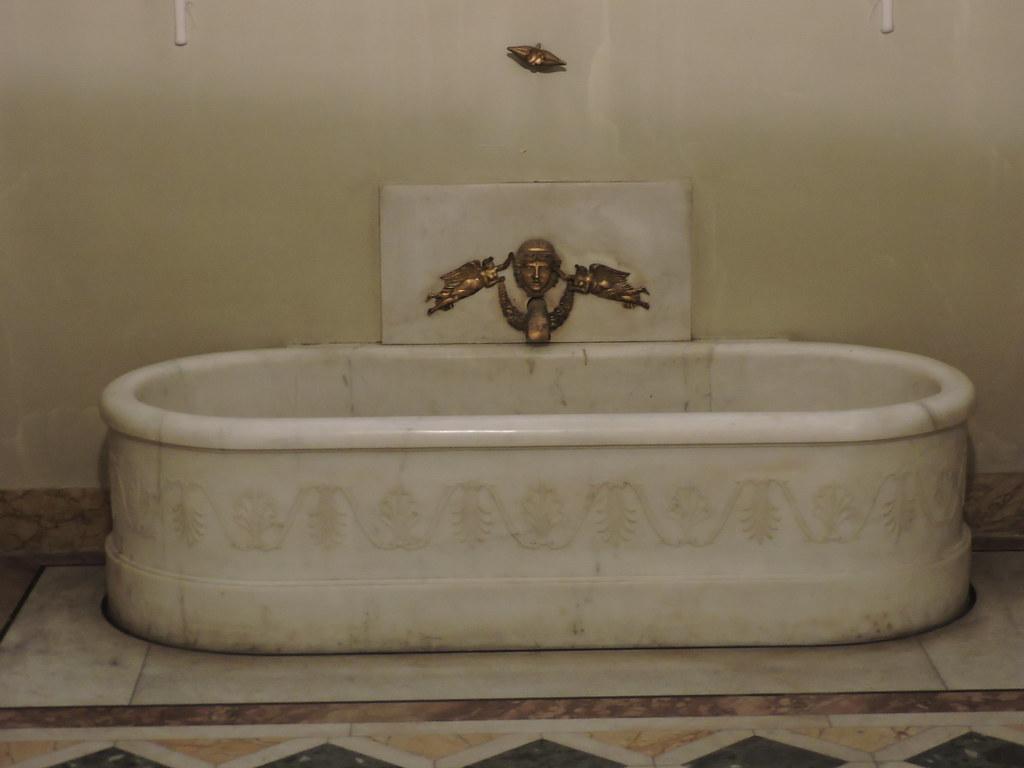 Sala del Bagno di Napoleone, Galleria Palatina, Palazzo Pi… | Flickr