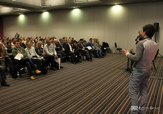 BIT-2016 (Kyiv, 17.02) | by CIS Events Group