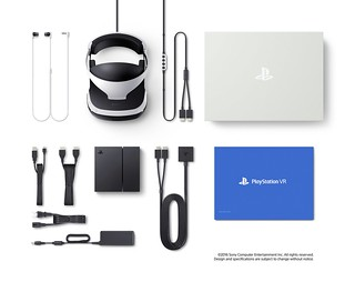 PlayStation VR | by PlayStation.Blog