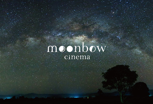 moonbow cinema | by webdice.photo