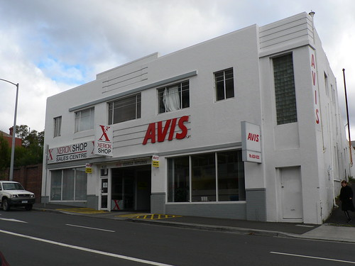 Avis, Launceston | by dct66