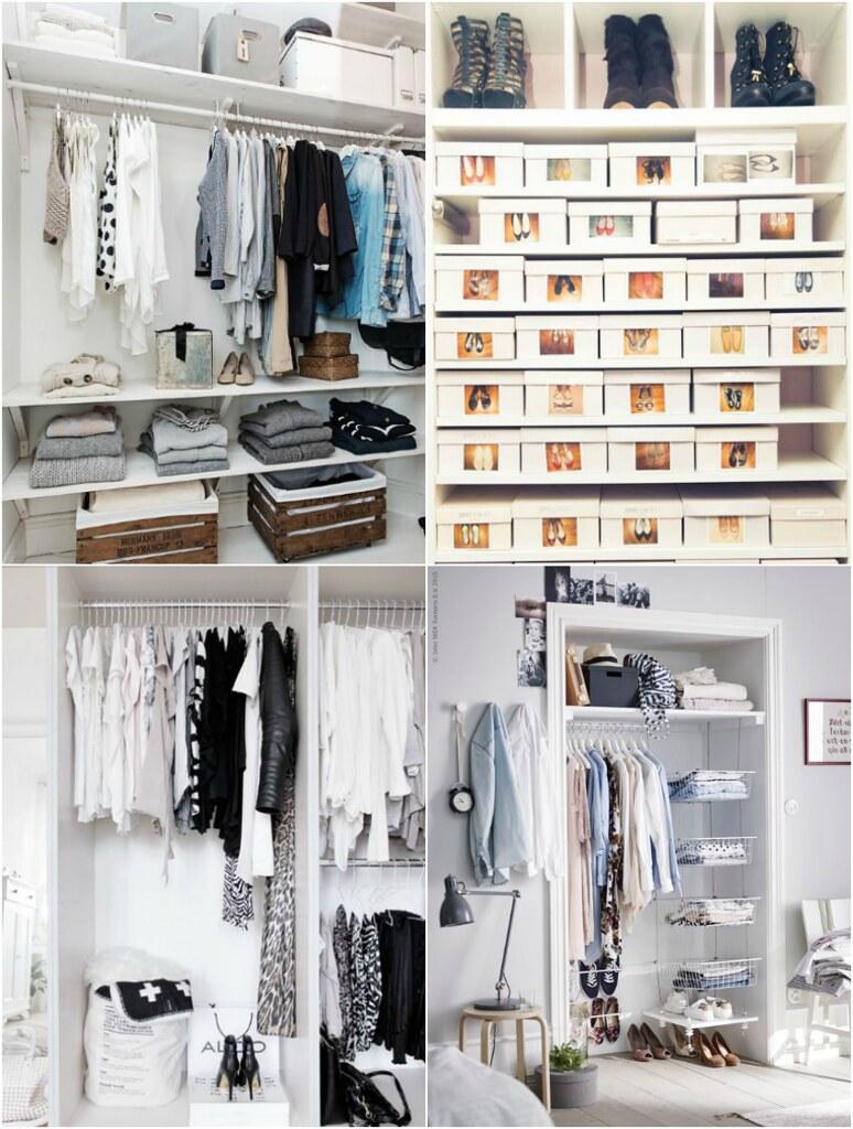 Ideas vestidores baratos - Armarios abiertos baratos ...