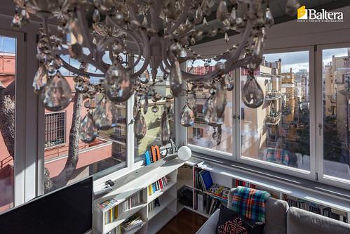 Veranda vista alto baltera porte e finestre flickr - Baltera srl unipersonale porte e finestre ...