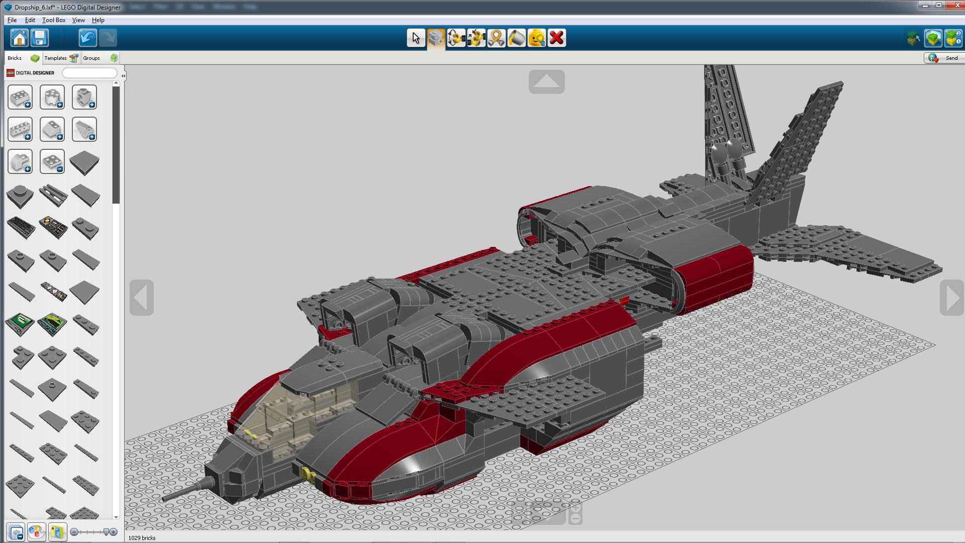 Lego Digital Designer Templates 28 Images Lego Digital Designer