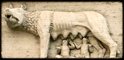romulus bas relief | by adventure adikt