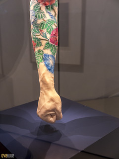43 Tattoo Exhibit at Royal Ontario Museum 25 | by Eva Blue