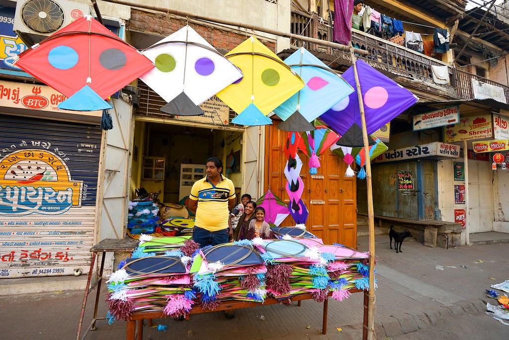 Image result for kite flying in baroda