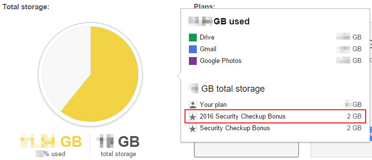 Google Gantt Chart: Google Security Checkup bonus chart | Google Security Checkuu2026 | Flickr,Chart