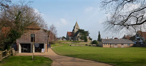 Ditchling Sussex