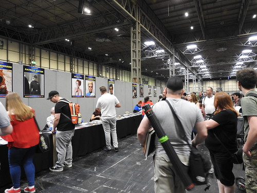 Collectormania [Mark Searby/Sam Payne pics27] | by An Englishman In San Diego