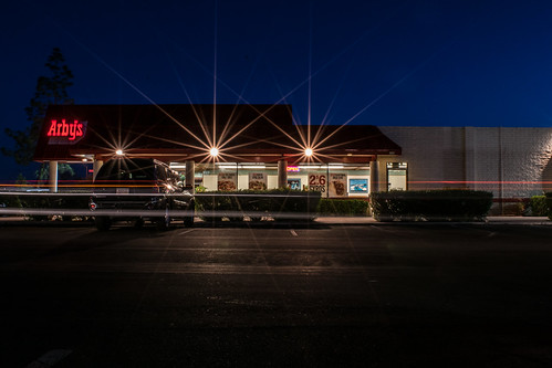 Arby's | by benakersphoto