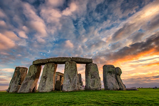 Turning the Henge up to 11 | by Pat Charles