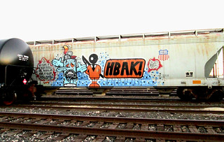 HBAK | by twistsomethingup