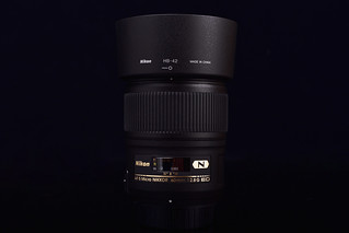 Nikon-Nikkor-Micro-60mm-f2-8G-ED-5 | by Sinchen.Lin