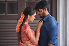 RX-100 Movie Stills