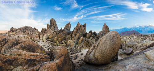 Rock Garden - Wide Range | by Steven Christenson