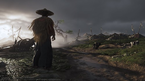 Ghost of Tsushima - 02 | by PlayStation.Blog
