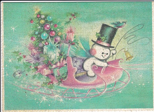 Vintage Greeting Cards Flickr
